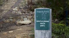 Gentle Annie Falls