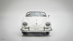 Porsche 356 Speedster-05 (M3d1an) Tags: porsche 356 speedster autoart 118 miniature diecast
