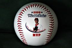 COUNTDOWN TO OPENING DAY: 52 DAYS (MIKECNY) Tags: phillies philadelphia mvp colehamels baseball mlb 2008 worldseries fallclassic memorabilia