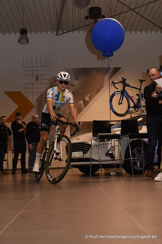 Van Moer Logistics Cycling Team (209)