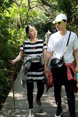 DSC_0404 (Y.S. Lien) Tags: love couple pregnancy smile gentle nature shoushan kaohsiung taiwan 愛 愛情 夫婦 夫妻 懷孕 笑容 溫柔 自然 壽山 高雄 台灣