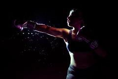 _AC_6681-2 (Alex Aguirre Castellanos) Tags: box girl power contrast light backlight sport