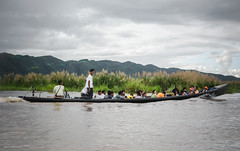 (Laszlo Horvath.) Tags: myanmar burma sigma1835mmf18art nikond7100 inlelake boat