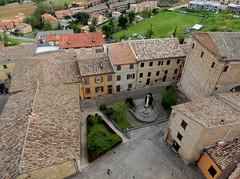Offagna - 6 (antonella galardi) Tags: marche ancona conero offagna rocca medioevo borgo borghipiùbelli 2013 castello paese