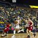JD Scott Photography-mgoblog-IG-Michigan Women's Basketball-University of Indiana-Crisler Center-Ann Arbor-2019-15