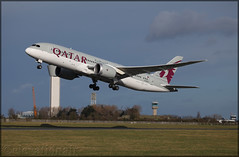 A7-BCY Boeing 787-8 Qatar Airways (elevationair ✈) Tags: dublin airport dublinairport dub eidw airliners airlines avgeek aviation airplane sun sunny sunshine qatar qatarairways boeing 787 788 boeing7878 dreamliner a7bcy