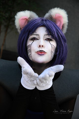 Kitta (jmboyer) Tags: cosplay paris canon visage face comic comicmarket manga canonfrance géo pose model hair eye girl cosmetic eos portrait portraits photo couleur travel voyage images lonely ©jmboyer planet faces gettyimages flickr photography picture france femme people googleimage imagesgoogle nationalgeographie photogéo photoflickr yahoo photosflickr photosyahoo parismanga 6d canon6d photogoogle photographe retrato photoyahoo salonfantastique salon