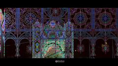 2019-0218_007 (solarliu) Tags: lantern festival light lighting installation art square people taiwan taipei taiwanese night silhouette 燈會 元宵 裝置藝術 燈光 台北 街道 人潮 street
