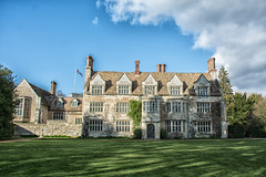 Anglesey Abbey 20th  Feb 2019 house (Lisa missing Stella) Tags: anglesey abbey cambridgeshire national trust