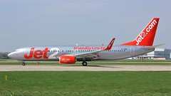 G-JZBL (AnDyMHoLdEn) Tags: jet2 737 egcc airport manchester manchesterairport 23l