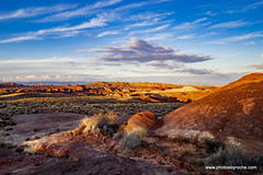 Late afternoon in Valley of Fire State Park (doveoggi) Tags: 5321 nevada valleyoffire desert usa travel southwest statepark