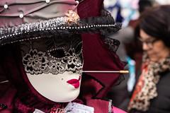IMG_2364 (Matteo Scotty) Tags: canon 80d maschere carnevale di venezia 2019 campo san zaccaria
