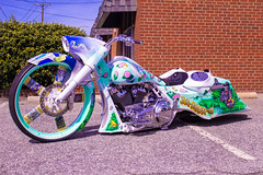 Refinery Bike-6 (Ram4life Photography) Tags: gso refinery motorcycle hot rod vaping
