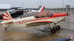 Scintex CP 301C1  n° 554  ~ F-BJFU (Aero.passion DBC-1) Tags: 2014 carrefour de lair le bourget lbg scintex cp301 ~ fbjfu dbc1 david biscove aeropassion avion aircraft aviation plane