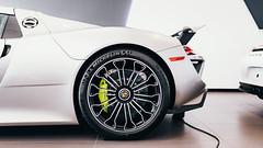 Porsche 918 Spyder (ThePetrographer17) Tags: porsche 918 hybrig v8 hypercar holy trinity laferrari p1 supercar california beverly hills