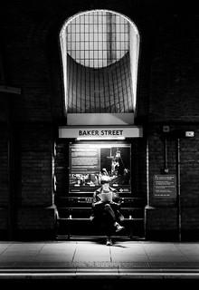 London Underground 17/3/2019