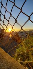 Sunset in Santa Monica (kengikat40) Tags: sunset sunsetinsantamonica santamonicabeach santamonica beach sand sun naturephotography nature outside gooutside explore mylifethroughmylens infrontofmylens photographer wander wanderer wandering whileimwandering