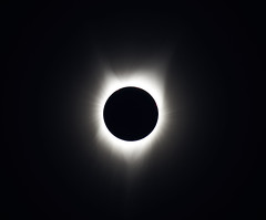 Total Eclipse 2017 (ClickFlash11) Tags: eclipse 2017 oregon astrophotography paintedhillsnationalpark nationalpark totalsolareclipse solareclipse totality eclipse2017