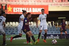 DSC_0523 (Noelia Déniz) Tags: fcb barcelona barça femenino femení futfem fútbol football soccer women futebol ligaiberdrola blaugrana azulgrana culé valencia che