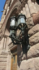 IMG_2753 (Haki Ga Arimasu) Tags: toronto architecture capitial daytimewonder bigcity bluesky adventure sunny bright oldcityhall cityhalltoronto cityhall