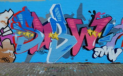 Schuttersveld (oerendhard1) Tags: graffiti streetart urban art rotterdam oerendhard crooswijk schuttersveld tmv subw