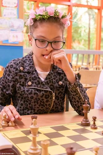 Otwarte Mistrzostwa Żarowa w Szachach-106