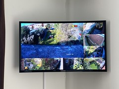 "8 Channel NVR, 4K IP Cameras Supplied and Installed In SL3, Near Heathrow. • <a style=""font-size:0.8em;"" href=""http://www.flickr.com/photos/161212411@N07/47502501271/"" target=""_blank"">View on Flickr</a>"