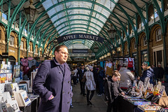 Apple Market (Daniele Nicolucci photography) Tags: 2019 adventure applemarket art brexit coventgarden design england handmade holiday jewellery jewelry london man march2019 paintings sellers shops solo trip uk unitedkingdom gb