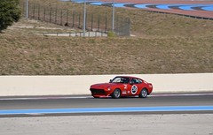 DATSUN 240 Z - 1969 (SASSAchris) Tags: datsun 240 240z z nissan voiture japonaise 2 tours dhorloge castellet circuit ricard fairlady