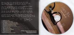 Albert's New CD 'Gypsy Man', Liner Notes by Wayne Lee (gudrunfromberlin) Tags: albertlee guitars noergelbuff goettingen niedersachsen lowersaxony liveclub livemusic olliesears bengolding rossspurdle waynelee gypsyman buddyholly