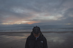 (Rob Chiu) Tags: northwales borth sea beach 2018 nikon nikkor nikond850 24mm14 sunset jordan