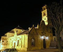 Iglesia de la Inmaculada Concepción. Alameda (Málaga) (lameato feliz) Tags: alameda parroquia de alamedamálaga torre iglesiaparroquialdealameda
