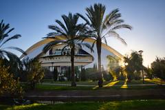 Ciutat de les Arts - Valencia (raidtxujones) Tags: valencia spain ciutat de les arts levante
