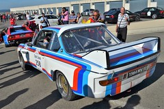 BMW 3.0L CSL 1972 (benoits15) Tags: bmw 30 csl german racing car ledenon classic