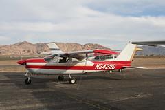 N34226 Cessna 177RG (corkspotter / Paul Daly) Tags: n34226 cessna 177rg c77r 177rg0986 l1p a3c779 private 1976 20000509 2019 kapv apv apple valley california