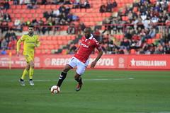 J27 Nàstic 2-3 Cádiz CF