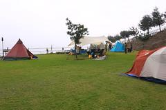 IMG_7389 (諾雅爾菲) Tags: canon6d taiwan 台灣 苗栗 泰安 露營 camping 武嵐露營區 coleman