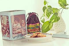 Box (Pepenera) Tags: box smileonsaturday stilllife biscotti