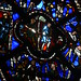 Chartres Cathedral Stained Glass 2
