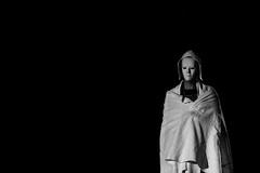 _DSC0425-2 (Carlo Granisso) Tags: musical church chiesa teatro theatre actor actress jesus sanfrancesco piece mask forzavenitegente maddalena altare animals animali ballo dancing bw blackandwhite torino turin nikon d7500 nikond7500