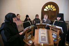 31. Свт. Василия Великого в Адамовке 14.01.2019