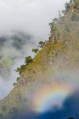 Brocken spectre (rao.anirudh) Tags: hawaii kauai