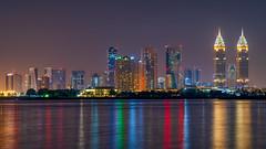 Dubai Internet City (|MBS-..|) Tags: nikon d850 105mm dubai dic internet city hdr architecture