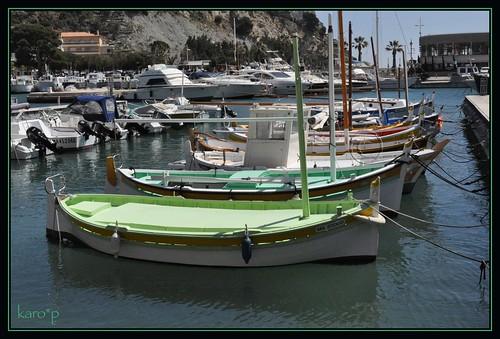 Port de Cassis 4