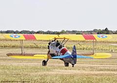 IMG_2018_08_19_3847 (jeanpierredewam) Tags: fazxn boeing stearman pt17 kaydet 753885 franceflyingwarbirds