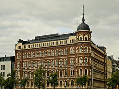A9724HELSb (preacher43) Tags: helsinki finland building architecture sky clouds