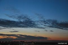 Вечірнє небо 13 InterNetri Ukraine