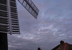 Holgate Windmill sunset February 2019 - 12