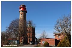 Rügen - 2019-12 (olherfoto) Tags: ostsee insel rügen kaparkona balticsea leuchtturm lighthouse