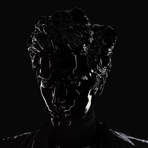 Gesaffelstein fan photo